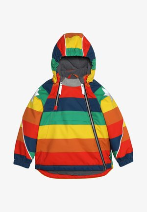 HOPLA - Winter jacket - rainbow