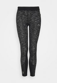 ONLY PLAY Petite - ONPSTACIA TRAINING TIGHTS - Legging - black - 0
