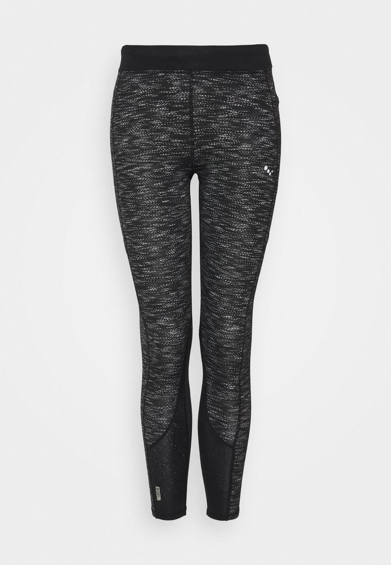 ONLY PLAY Petite - ONPSTACIA TRAINING TIGHTS - Legging - black