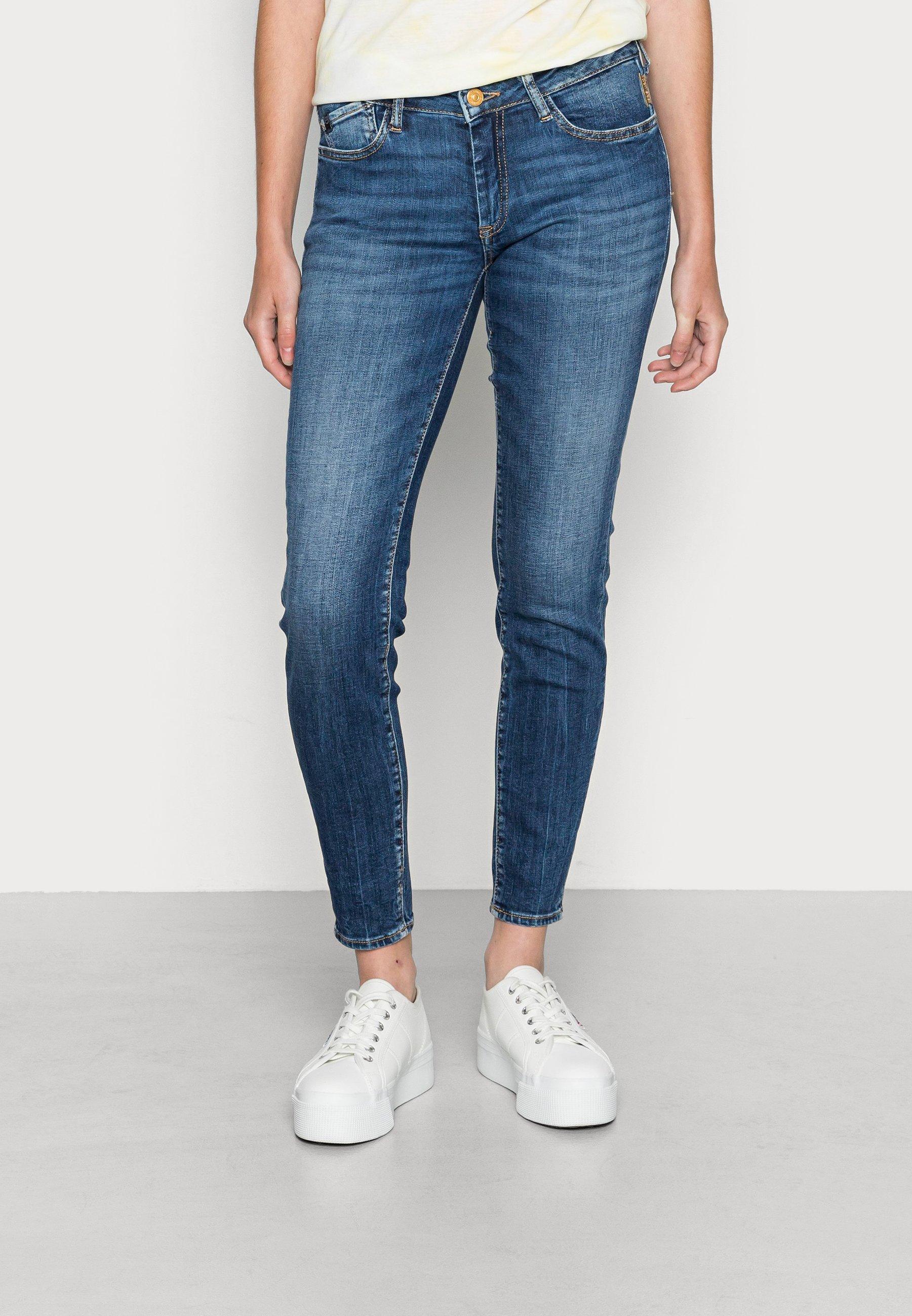 Damen POWERC - Jeans Skinny Fit