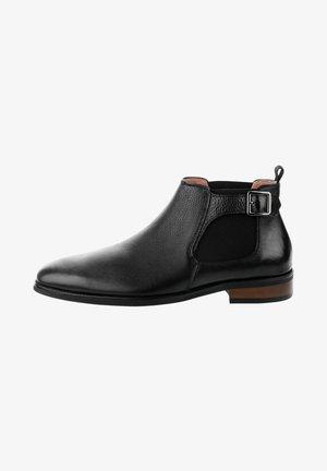 FAIDELLO - Classic ankle boots - black