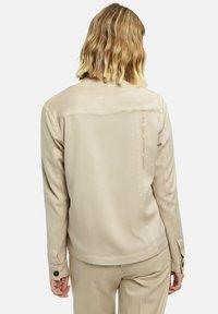 Smith&Soul - UNI - Light jacket - sand - 2