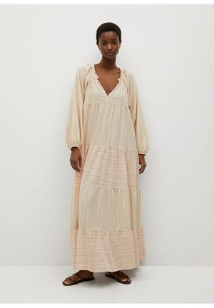 RENEE - Maxi dress - ecru