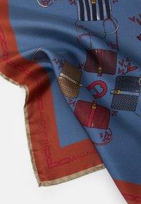Aigner - Tørklæde / Halstørklæder - indigo blue - 2
