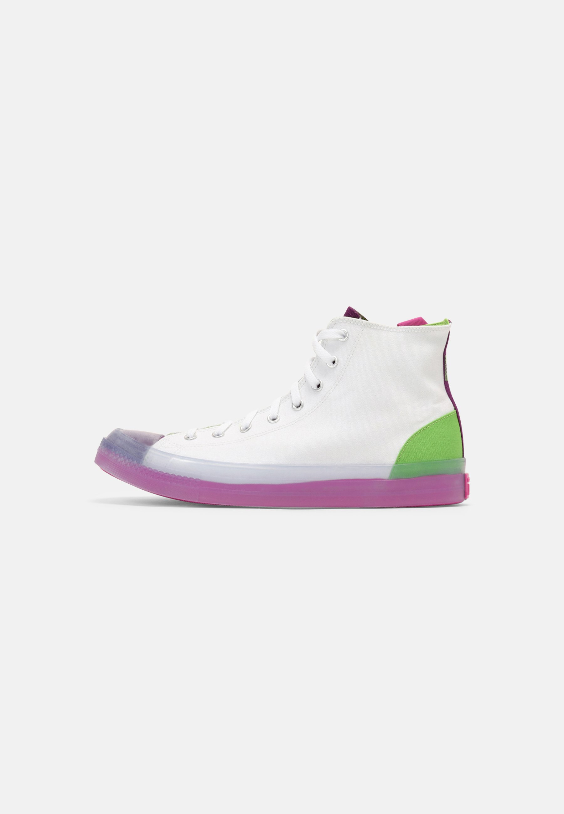 Men CHUCK TAYLOR ALL STAR CX COLORBLOCKED UNISEX - High-top trainers