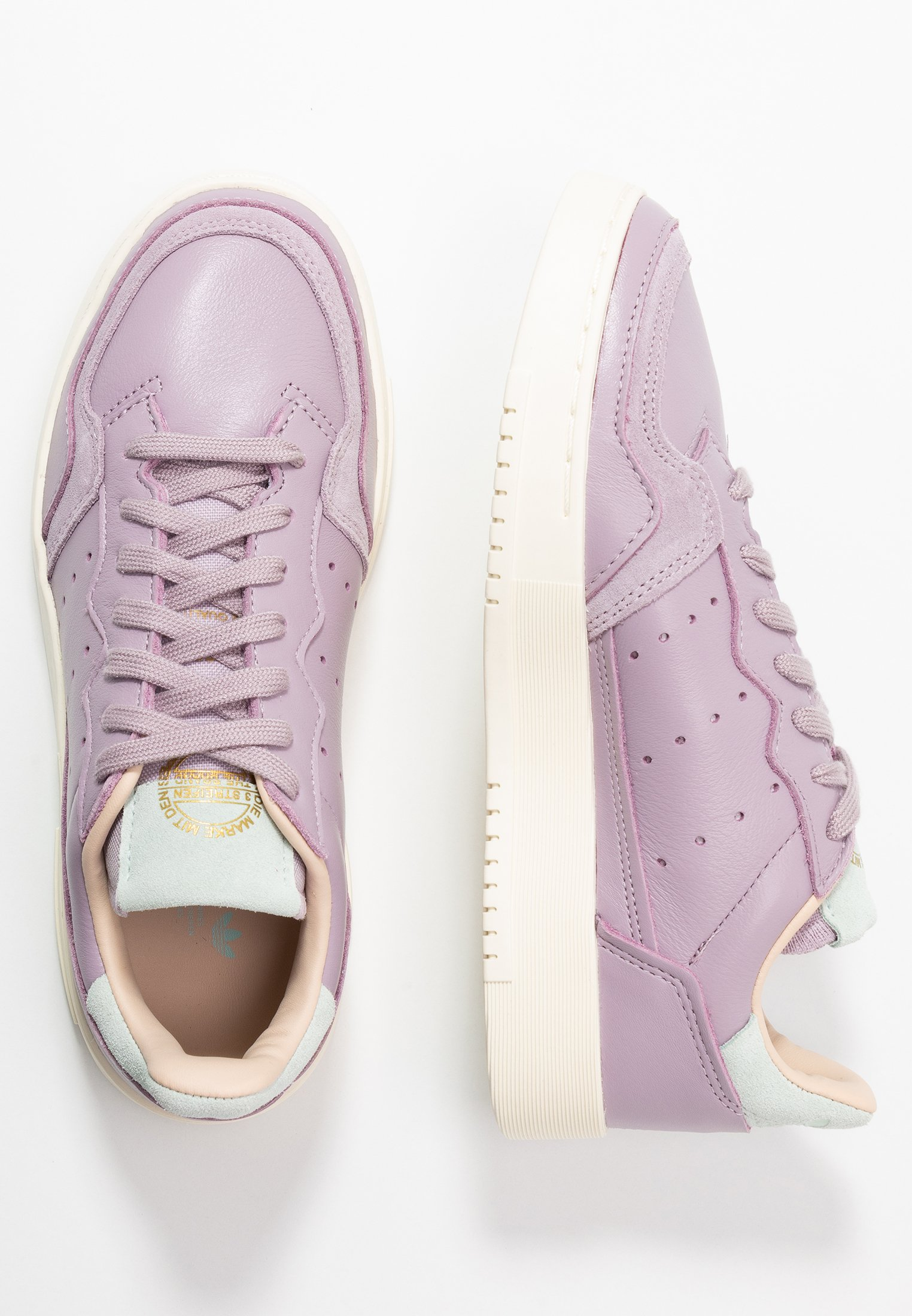 adidas Cropped W Hoodie Soft Vision: : Bekleidung