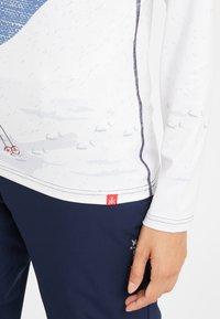 Krimson Klover - T-shirt sportiva - indigo - 4