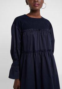 Mykke Hofmann - KETA - Day dress - dark blue - 3