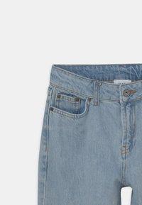 Grunt - STREET LOOSE TREK  - Relaxed fit jeans - stein - 2