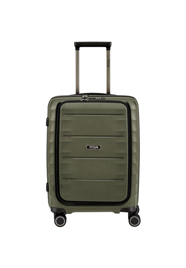 HIGHLIGHT  - Boardcase - khaki
