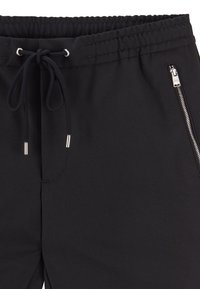BOSS - Tracksuit bottoms - black - 5