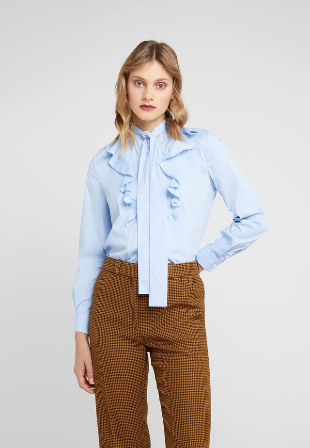 EMMELINE - Blusa - light blue