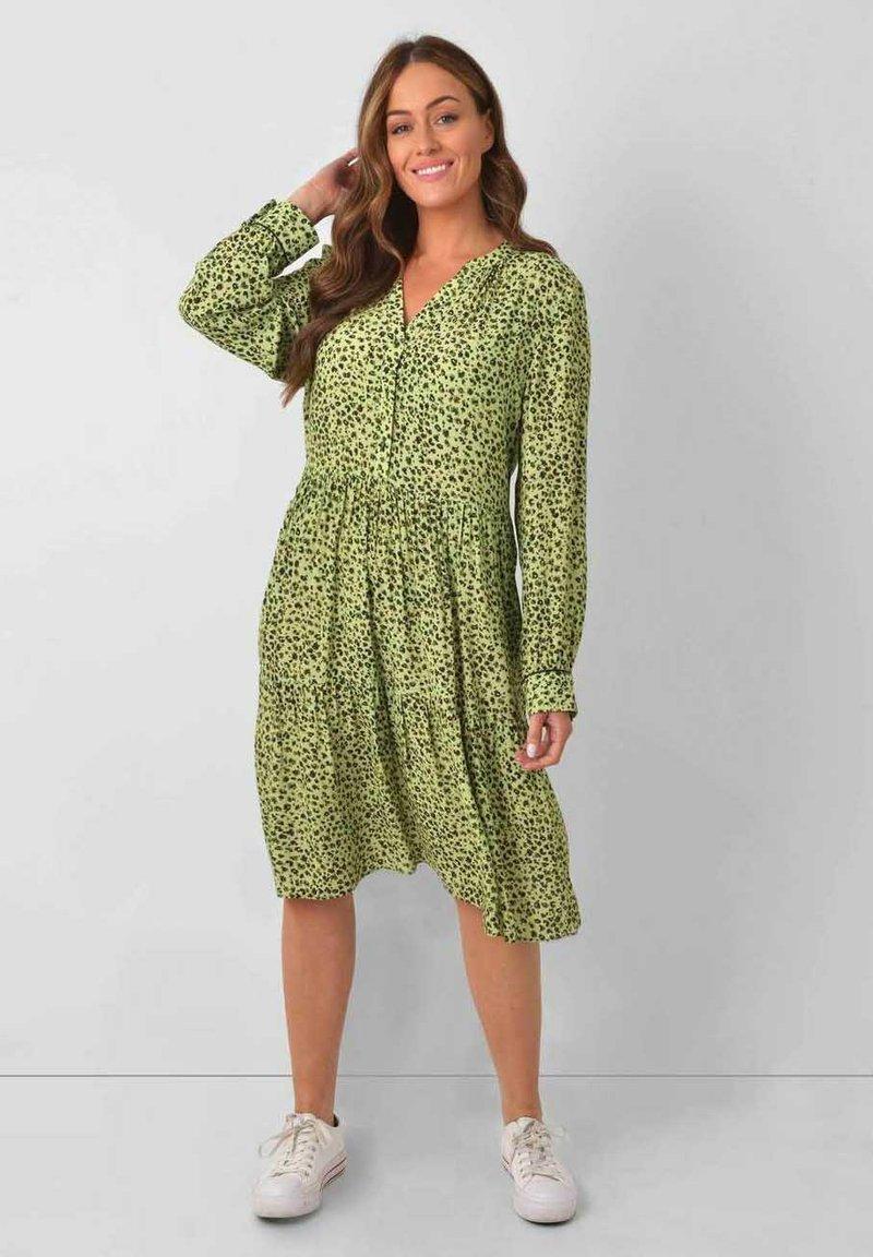 Live Unlimited London - Day dress - khaki