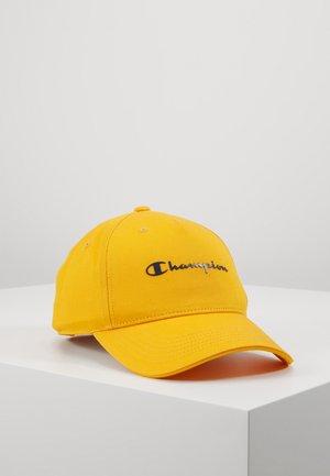 LEGACY - Kšiltovka - yellow