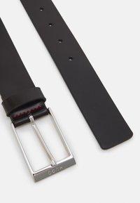 HUGO - GAMALY - Belt - black - 2