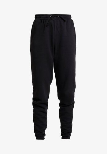 High Waist Loose Fit Joggers