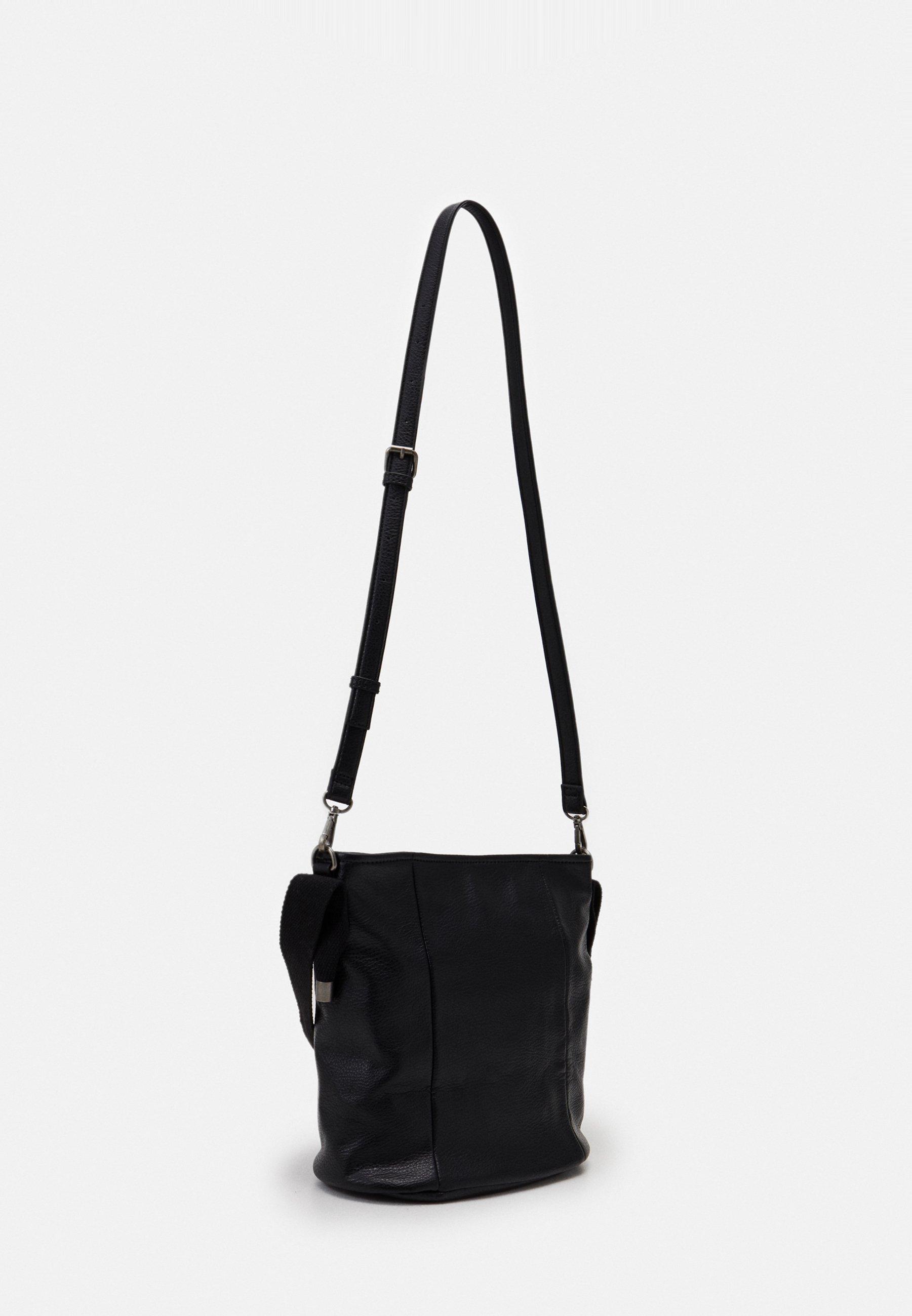 Fritzi Aus Preußen Odil - Handtasche Black/schwarz