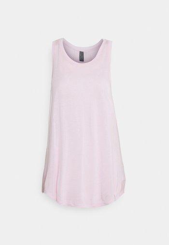 EASY PEAZY  - Top - nerine pink