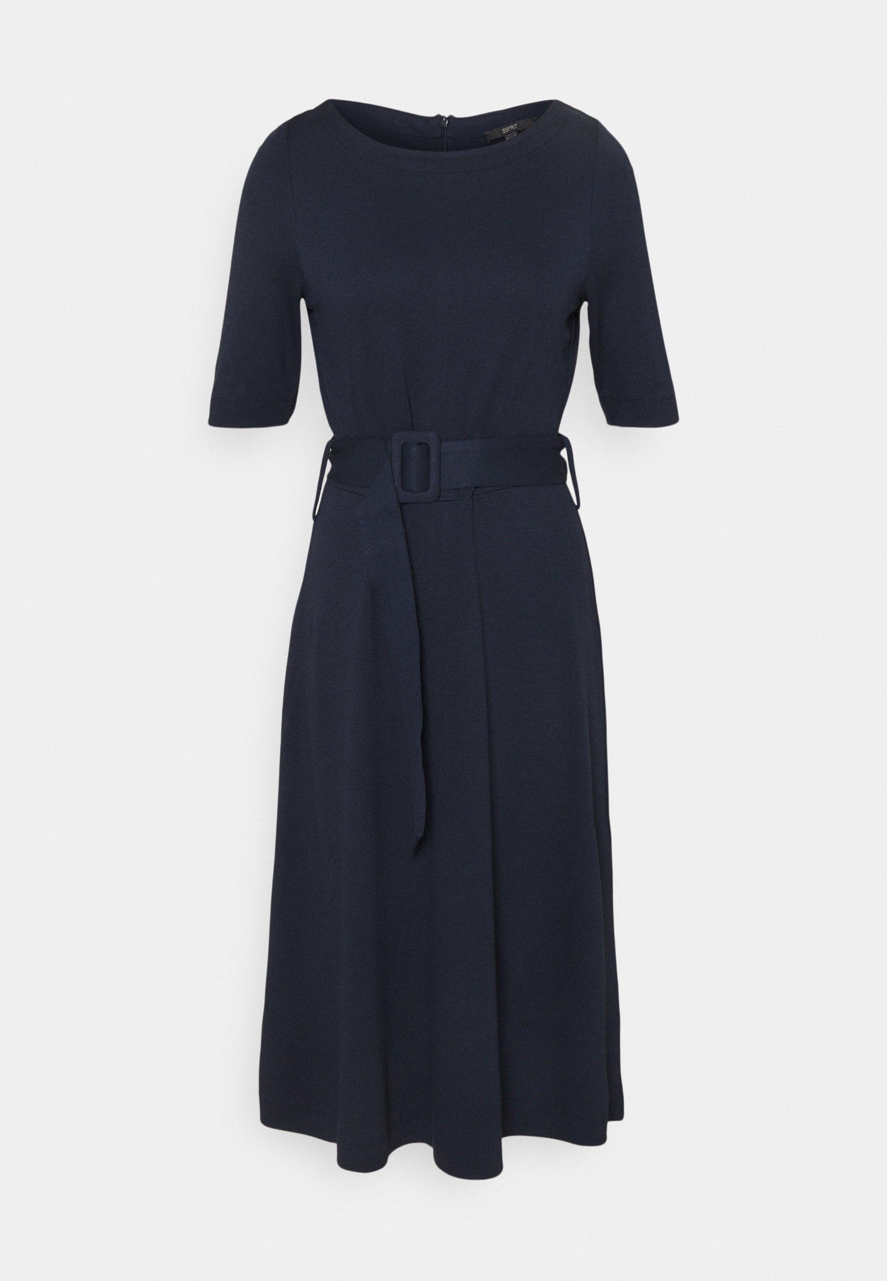 Women ICONIC - Jumper dress