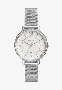 JACQUELINE - Watch - silver-coloured