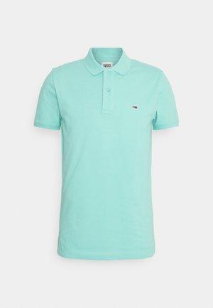 CLASSICS SOLID  - Poloshirt - blue