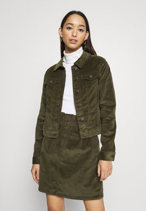 NMADA JACKET  - Summer jacket - kalamata