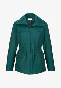 basically you - Light jacket - tannengrün - 1