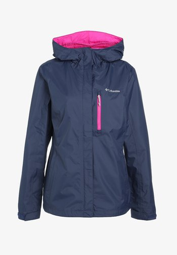 POURING ADVENTURE JACKET