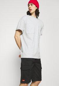 NAUTICA COMPETITION - PICKET - Shorts - black - 3