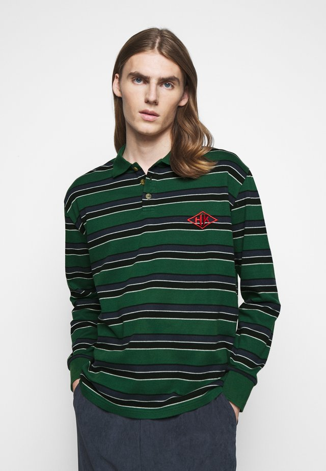 LONG SLEEVE - Maglione - multicolor/green