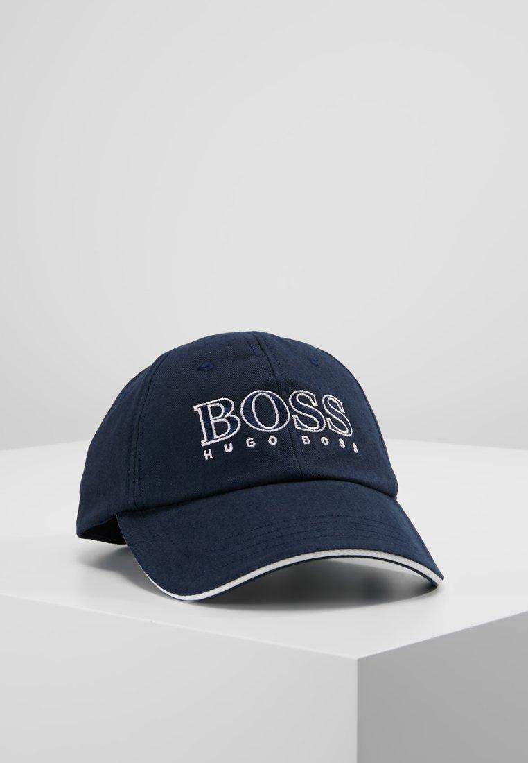 BOSS Kidswear - Kšiltovka - marine