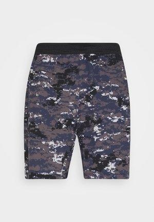 ADILS - Sports shorts - digital woodland indigo