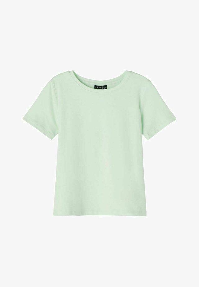 T-shirt basic - ambrosia