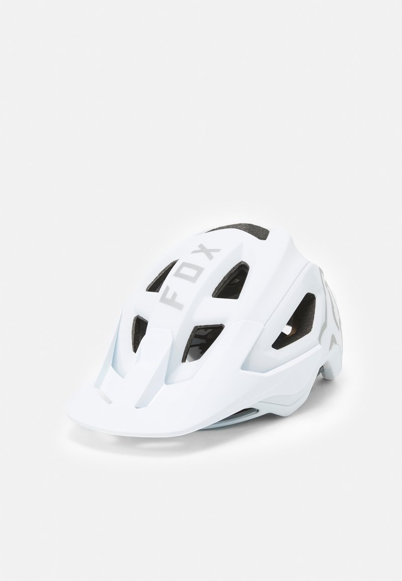 Fox Racing - SPEEDFRAME PRO HELMET UNISEX - Helm - white