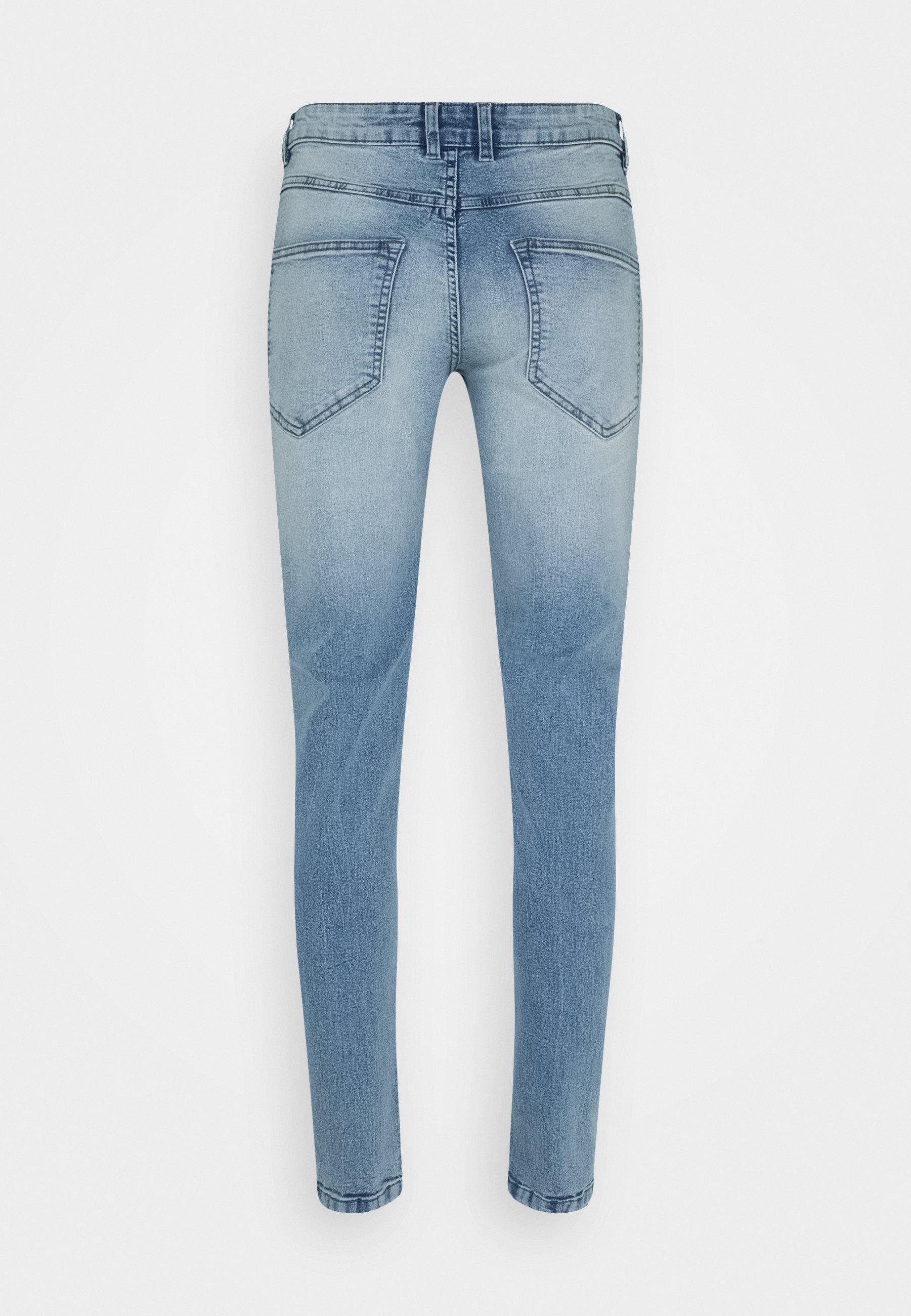 Men LYON - Slim fit jeans