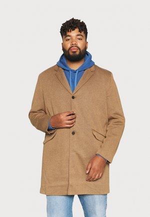 ONSJULIAN KING COAT  - Short coat - camel