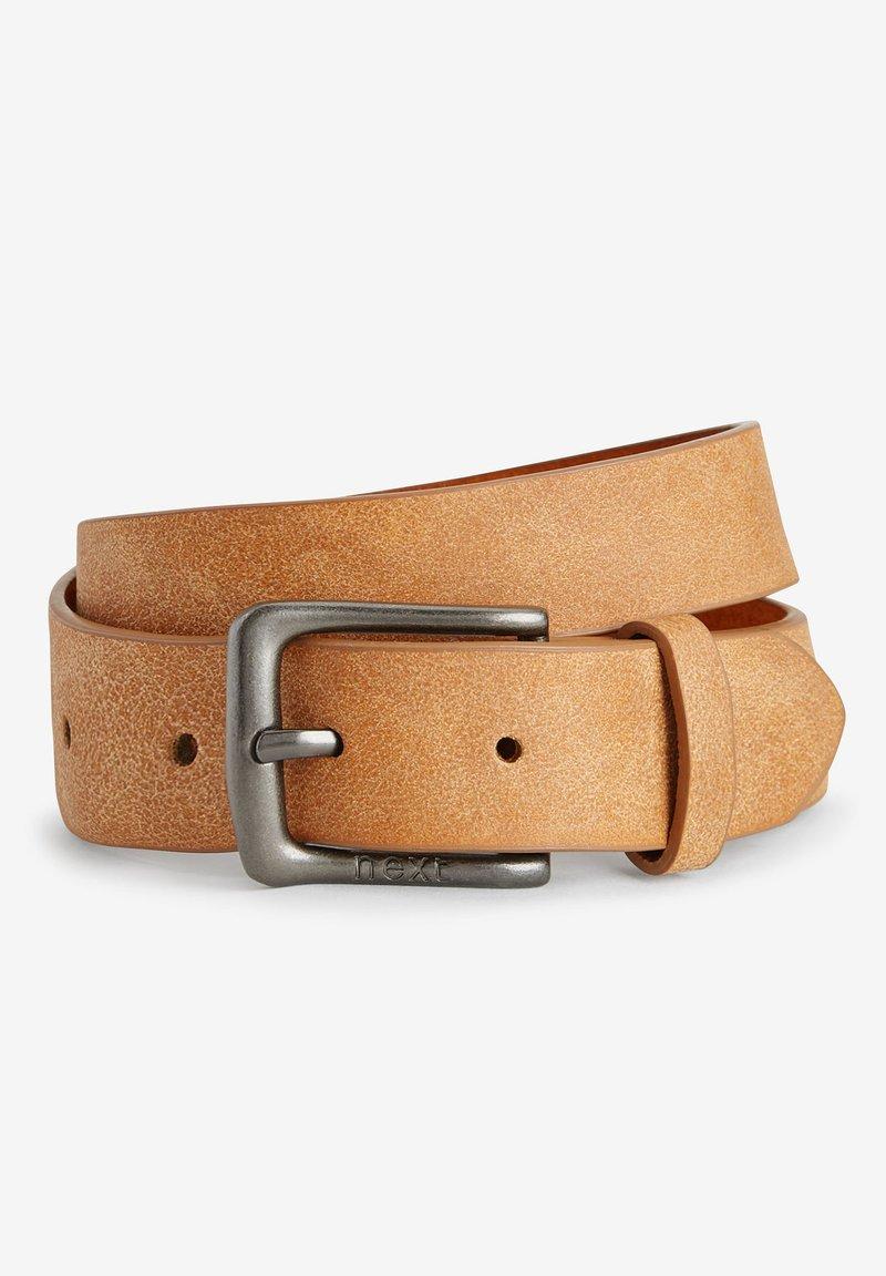 Next - Belt - beige