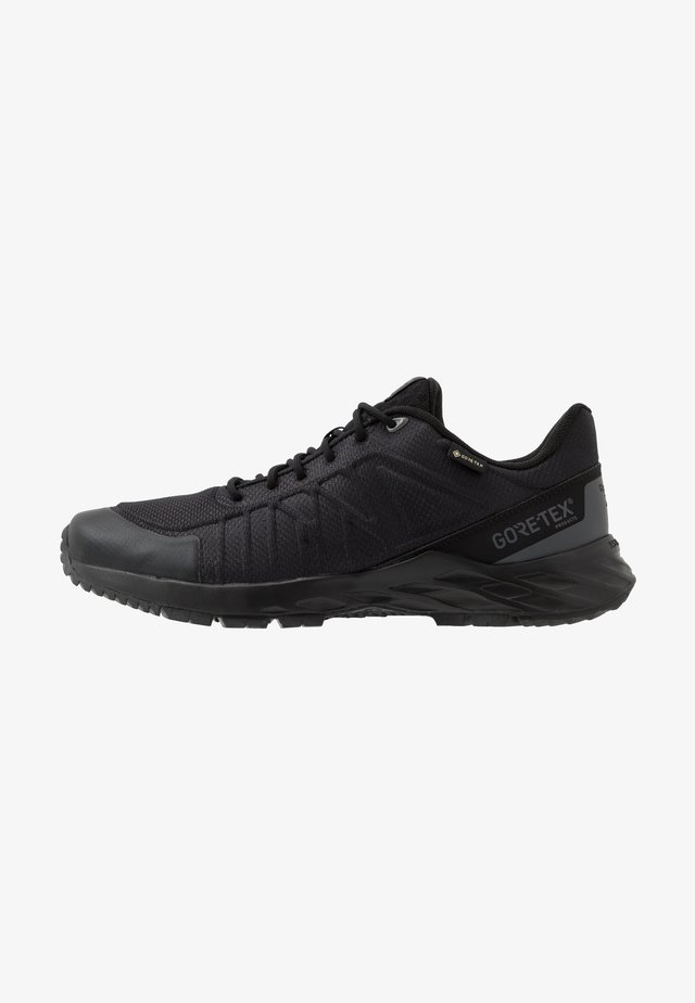 ASTRORIDE TRAIL GTX 2.0 - Chaussures de running - black