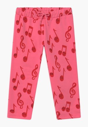 NOTES  - Tracksuit bottoms - pink