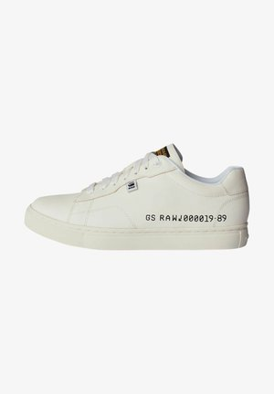 CALOW BASIC - Sneakers laag - white