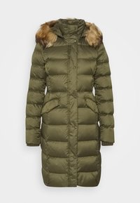 Marc O'Polo - Down coat - natural olive - 7