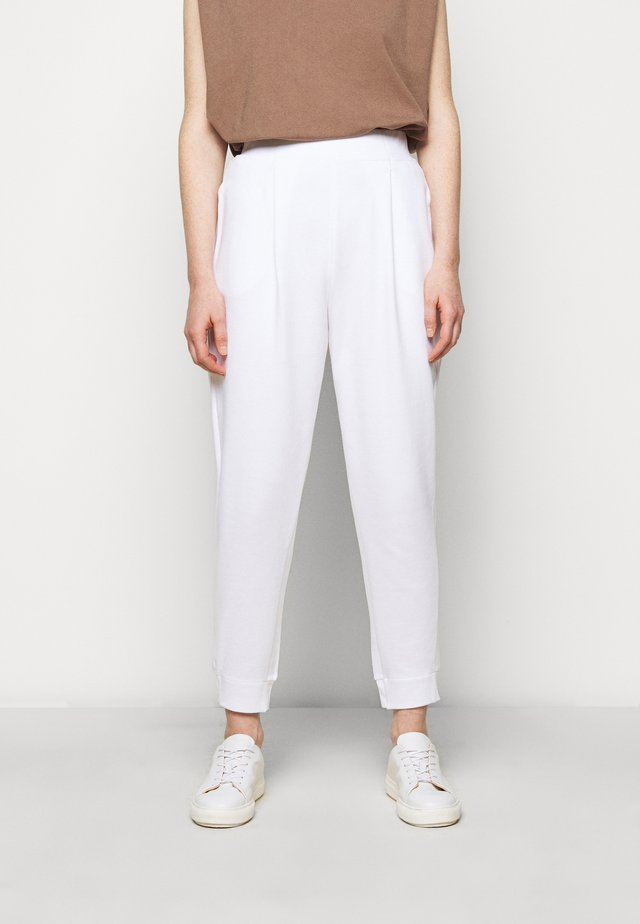BRIC - Pantaloni sportivi - weiss