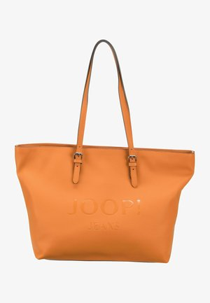 LETTERA LARA - Shopper - orange