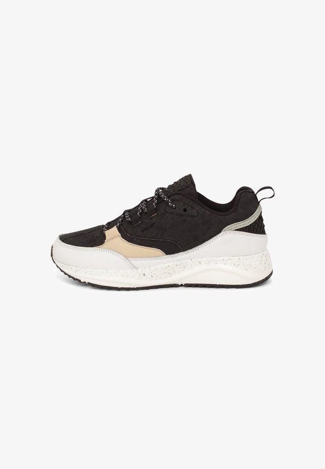 MALOU - Sneakers basse - schwarz