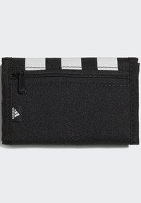 adidas Performance - 2021-02-01 ESSENTIALS 3-STRIPES WALLET - Plånbok - black - 1