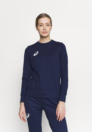 WOMAN SUIT SET - Tracksuit - strong navy