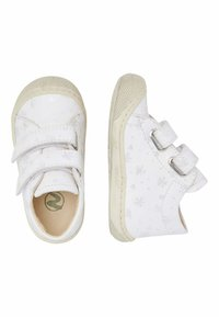 Naturino - Touch-strap shoes - weiß - 3