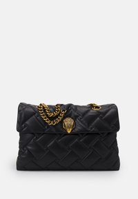 MACRO KENSINGTON SOFT - Handbag - black