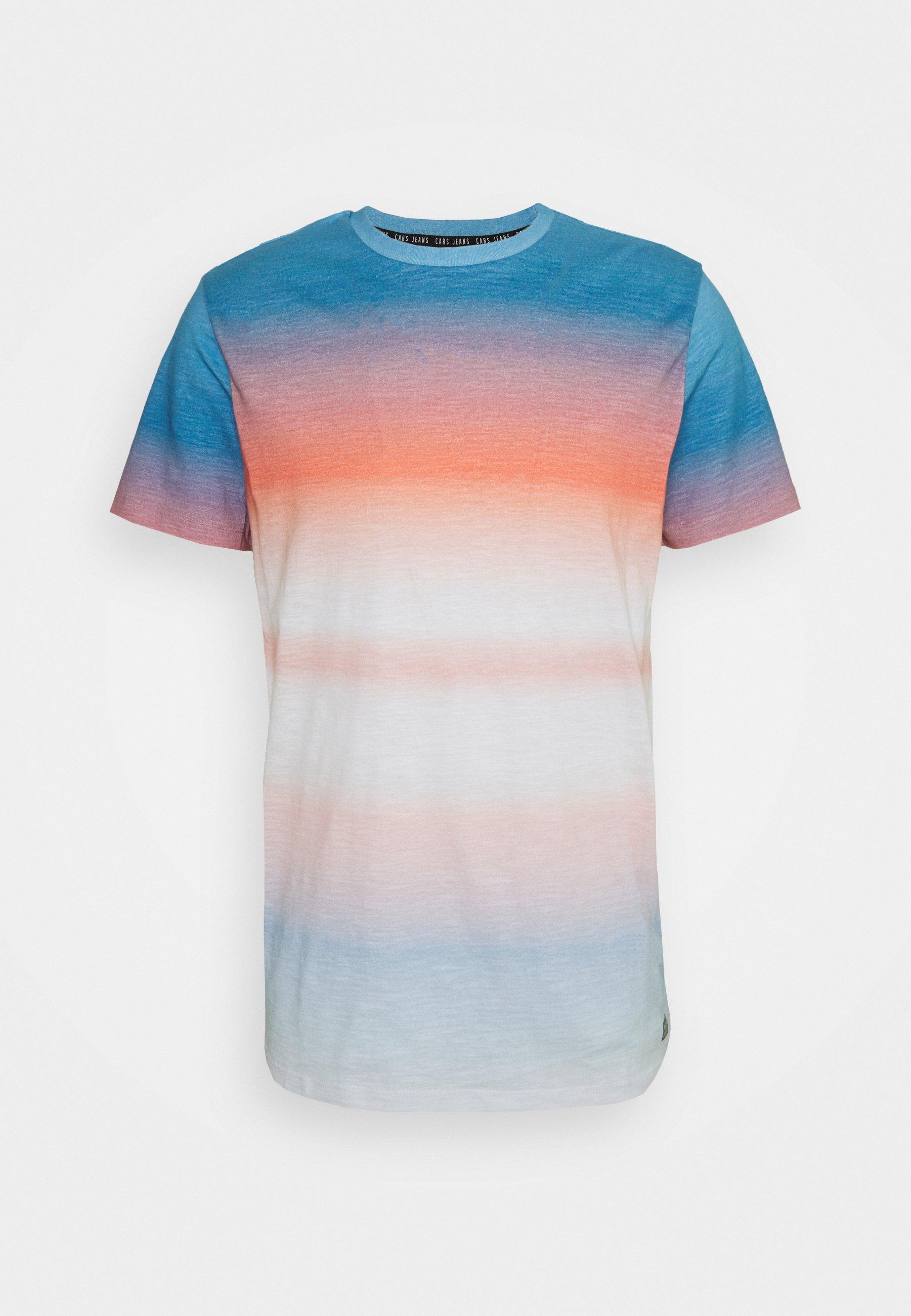 Men TRAVIS  - Print T-shirt