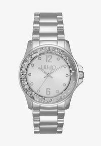 LIU JO - DANCING - Watch - silver-coloured - 1